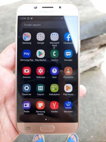 Samsung Galaxy J5   2 GB   Qızılı   Sensor, Barmaq izi, İki sim kartlı