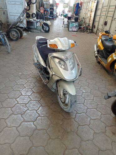 элевит 2 триместр цена бишкек в Кыргызстан: Продаю скутер 150 куб ну только надо поменять поршня и за этого цена