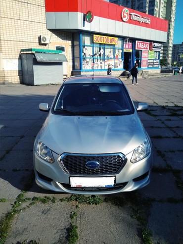 Datsun в Кыргызстан: Datsun on-DO 2017 | 6000 км