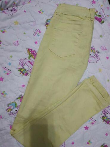 Продаю джинсы размер s
