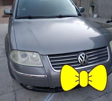Транспорт - Кочкор: Volkswagen Passat Variant 2.6 л. 2003