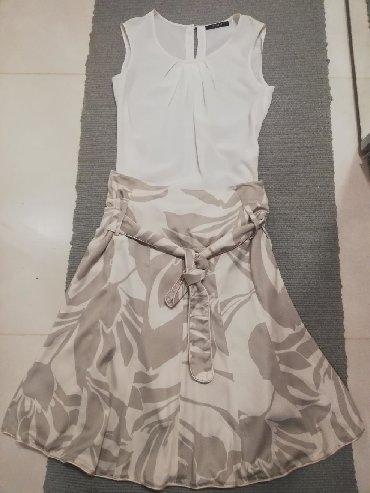 POVOLJNO Bluzica ESPRIT i suknja AFRODITA MODE COLLETION. Odlicna komb