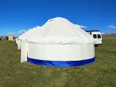 Садовые зонты - Кыргызстан: Боз Уй арендага берилет, озубуз жеткирип кайра алып кетебиз. Сдается