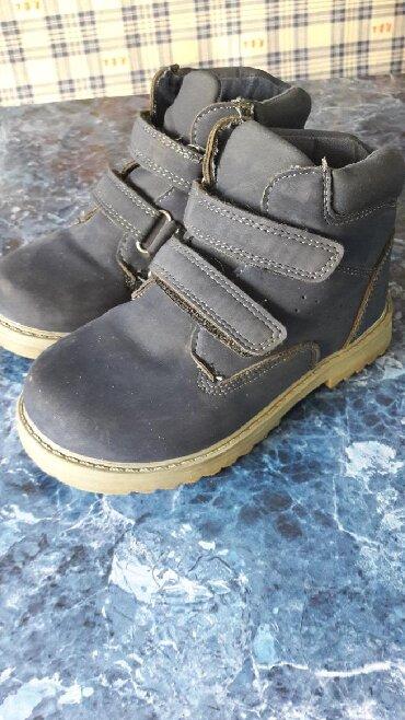 спортивные ботинки в Кыргызстан: Ботинки демисезонные28 размер