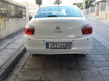 Used Cars - Greece: Citroen C-Elysee 1.6 l. 2016 | 55000 km