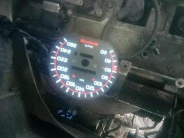 W124 e320 !!!Продаю плазменные накладки на в Бишкек