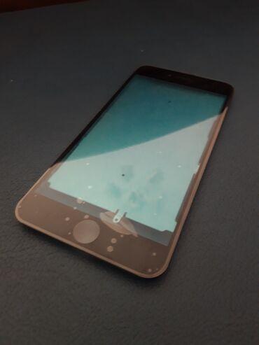 Сенсорное стекло на дисплей iPhone 6s plus.Для замены треснутого