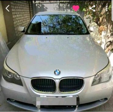 BMW 530 2003 в Бишкек