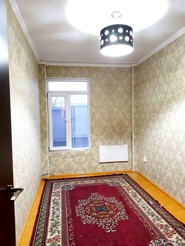 снять частный дом долгосрочно в Кыргызстан: Индивидуалка, 2 комнаты, 45 кв. м
