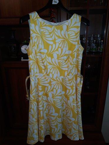 Легкое летнее платье. неношенное. в Бишкек