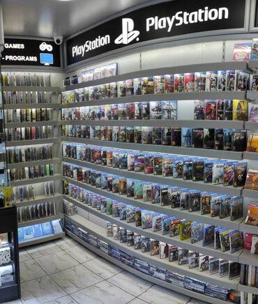 playstation 1 2 3 4 5 in Azərbaycan | DƏSTLƏR: Playstation Oyunlari Playstation 1/2/3/4/5 orginal oyun diskleri.PS1/2