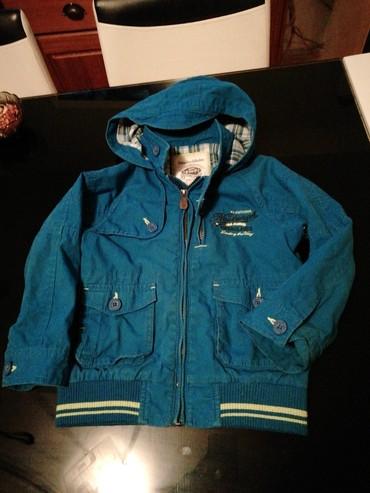 Polomino jaknica vis 110 duž 43 šir 33 duž rukava30 - Nis