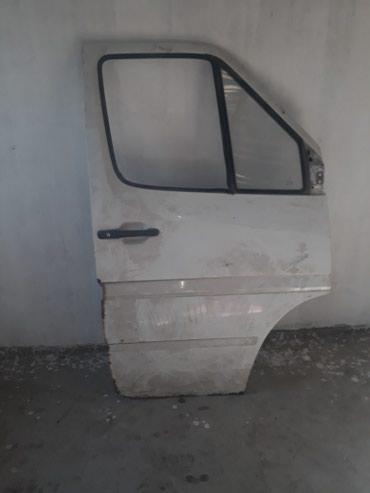 Двери взборе на спринтер.сост как на фоте.тди. в Беловодское