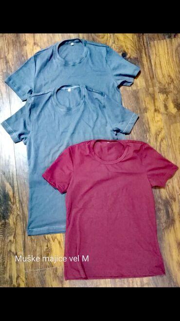 Muška odeća | Barajevo: Muske majice M/L