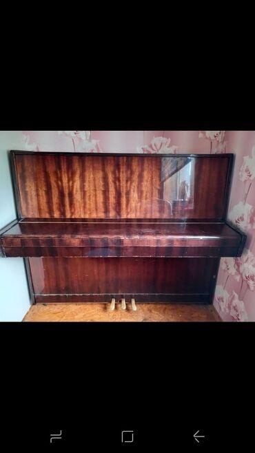 """Спорт и хобби - Кант: Продаём фортепиано """"Белорусь"""" в нормальном состояние. Находимся в"""