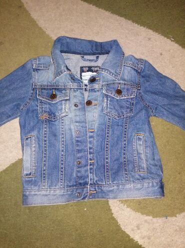 Dečije jakne i kaputi | Vrnjacka Banja: Texas jaknica za decaka 3 god nenosena kao nova