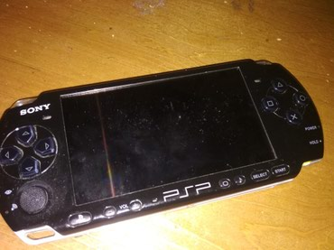 Продаю PSP (PlayStation-Portable) 3 версия - в Бишкек