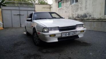 zapchasti mazda 626 в Азербайджан: Mazda 626 2 л. 1984   5450000 км