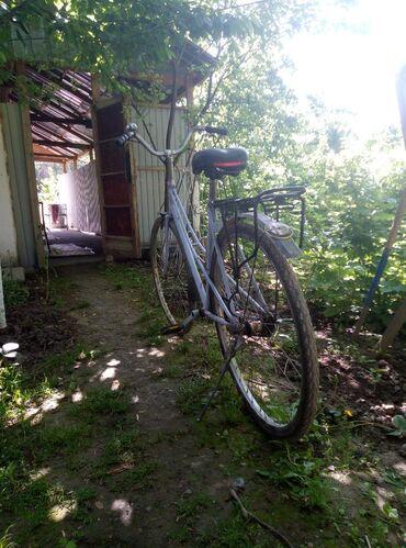 Продаю велосипед германский большой, размер колёс 28