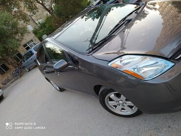 Toyota Prius 1.5 l. 2007   398000 km