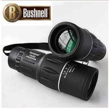 Bushnell monokular 16x52Bushnell monokular sa uvećanjem do 16x i
