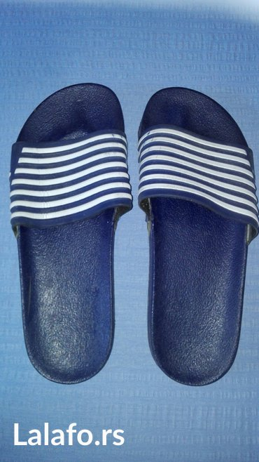 Muske papuce br. 43 - Beograd