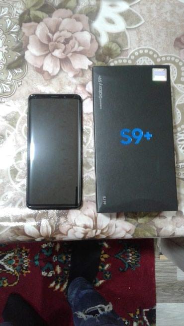 Bakı şəhərində Samsung s9 plus