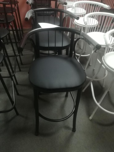 Барный стул Тэд