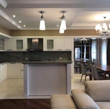 квартира-продажа в Кыргызстан: Продается квартира: 4 комнаты, 195 кв. м