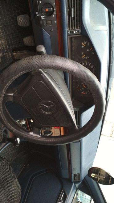 Mercedes-Benz в Пульгон