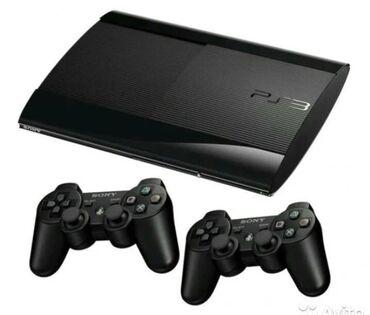 Sony playstation 3 прошитая в аренду
