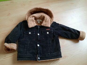 Somot jaknica, topla vel 4