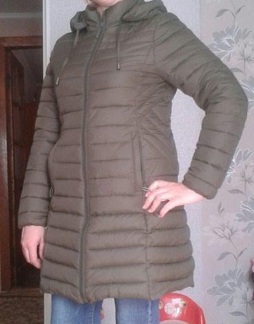 Деми куртка, леглая и удобная! в Бишкек