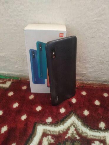 Электроника - Кадамжай: Xiaomi Redmi 9A | 32 ГБ | Черный | С документами