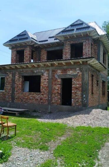 продажа домов в сокулуке in Кыргызстан | ҮЙЛӨРДҮ САТУУ: 170 кв. м, 6 бөлмө