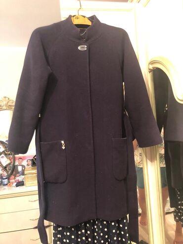 Пальто продаю за 4000сом.покупала за 12000сом.кашемир.одевала 2