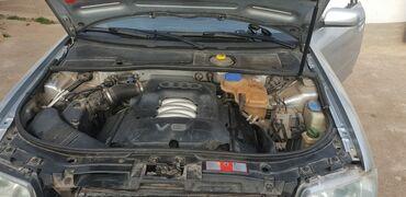 Audi A6 2.4 л. 1999 | 180000 км