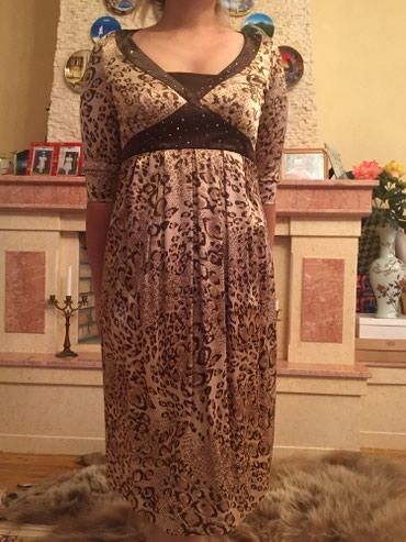 Платья - Баетов: Продаю платье !!! Сшила на заказ одевала пару раз размер s-m-l