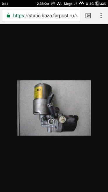 тормозной вакуум для крузака 100 2001г. в Нарын