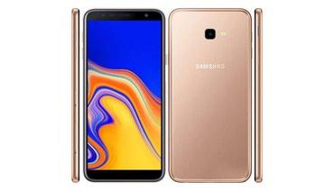Bakı şəhərində Samsung Galaxy J6 plus (32GB)