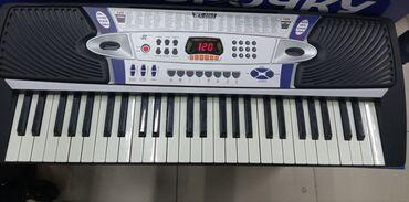 110 объявлений | ЭЛЕКТРОНИКА: Продается синтезатор. Марка: МК 2065. Количество клавиш :32 Состояние