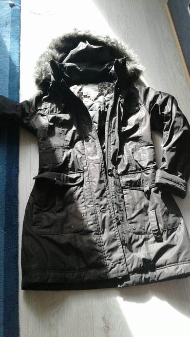 Zimska jakna ,par puta obucena - Nova Varos