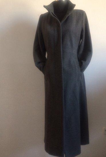 Пальто длинные 44р по 600с в Бишкек