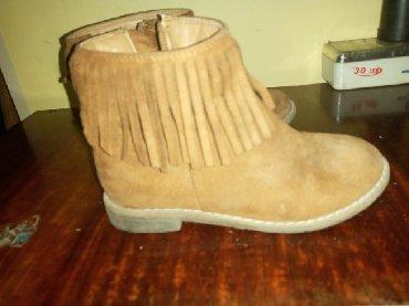 детская зимняя обувь в Кыргызстан: Продаю детскую обувь на 4-5 лет, натуральные, деми сапожки и зимние