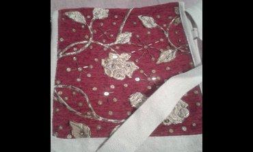 Originalna torba orient iz indian shopa,nova,elegantna,postavljena - Belgrade
