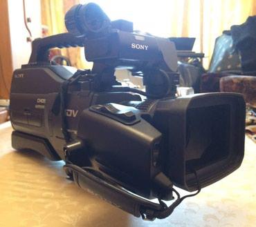 Срочно продам видеокамеру SONY 800$ в Бишкек