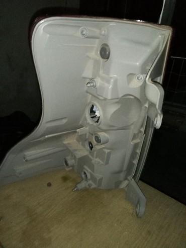 hövsanda obyekt satılır in Azərbaycan | KOMMERSIYA DAŞINMAZ ƏMLAKININ SATIŞI: Toyota puradonin arxa stoplari orjinal di ustunde gelen di led stop
