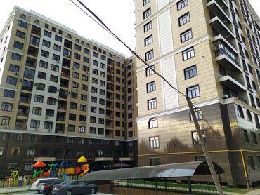 Продажа квартир - Север - Бишкек: Элитка, 2 комнаты, 75 кв. м Бронированные двери, Лифт, Парковка