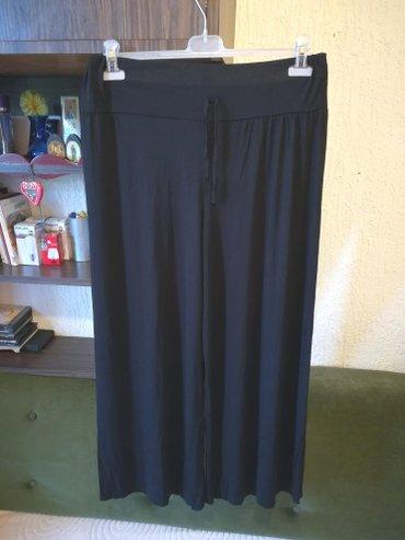 Prilikom - Srbija: Nove zenske pantalone za punije Moda. Turske. Vrlo dobre zenske
