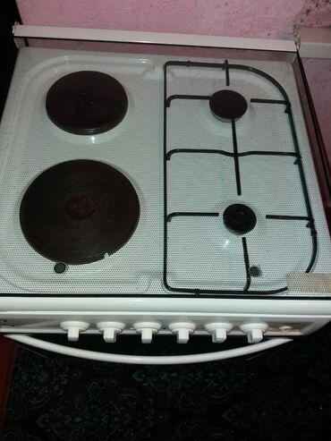 Продаются !!!Газоваяэлектрическая плитка и духовка